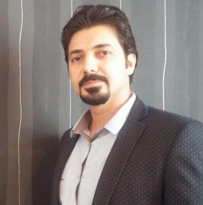 مهندس محسن فرخی