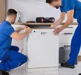 نصب و راه اندازی ماشین ظرفشویی