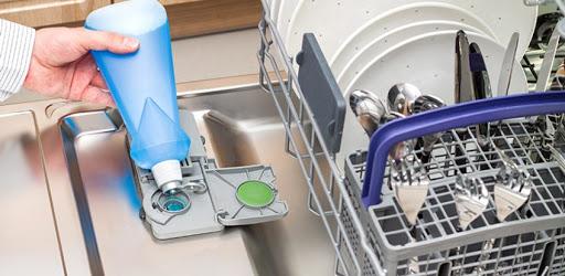 نحوه نصب و راه اندازی ماشین ظرفشویی